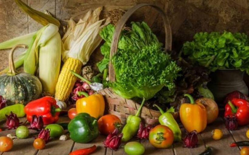 Ο χιονιάς διπλασίασε τις τιμές φρούτων και λαχανικών
