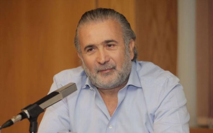 Ο Λάκης Λαζόπουλος σε τροχιά επιστροφής στην τηλεόραση