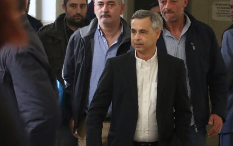 Ένοχοι και οι 12 κατηγορούμενοι για την απαγωγή Λεμπιδάκη