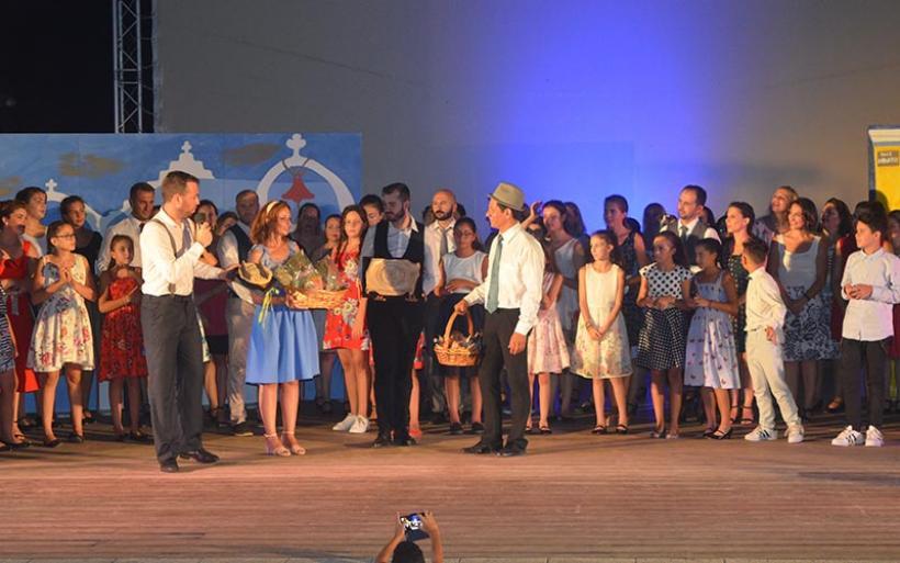 Στην Ρόδο το Π.Τ.Χ. Αλμυρού του Λυκείου Ελληνίδων Βόλου συμμετέχοντας σε εκδηλώσεις για την Παγκόσμια Ημέρα Τουρισμού