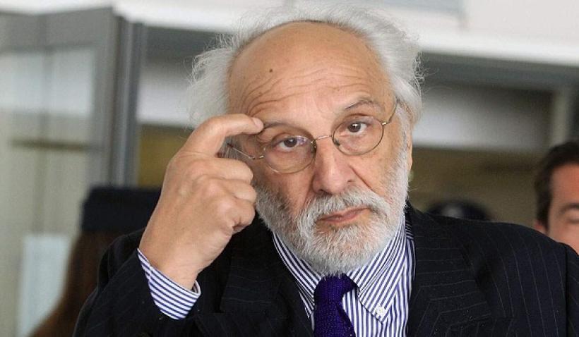 Αλέξανδρος Λυκουρέζος: Κατάσχεση στο σπίτι και στο γραφείο του