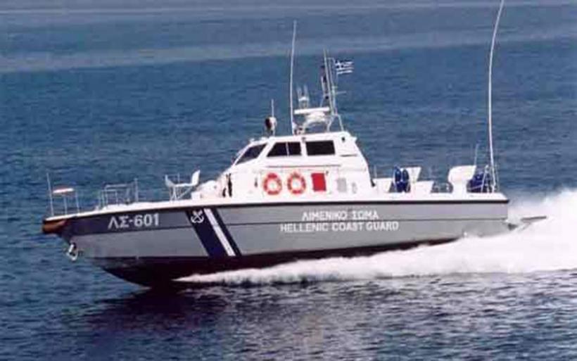 Εντοπισμός και διάσωση 148 ατόμων από τη θαλάσσια περιοχή Αλεξανδρούπολης και Σαμοθράκης