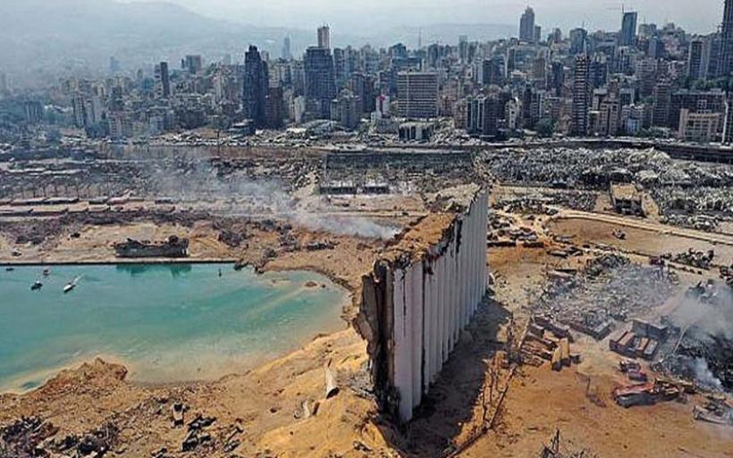Βηρυτός: Αυξάνονται τα θύματα της έκρηξης, 250.000 οι άστεγοι - Αναζητούνται οι ένοχοι