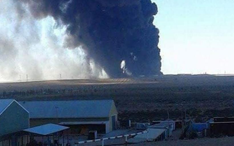 Λιβύη: Αμερικανική αεροπορική επιδρομή εναντίον της Αλ Κάιντα στο Ισλαμικό Μάγρεμπ