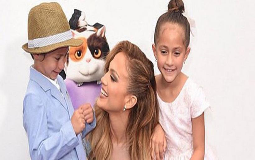 Jennifer Lopez: Η κόρη της είναι μία ανερχόμενη σταρ!