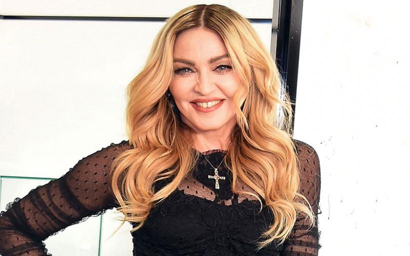 Έξω φρενών η Madonna με την ταινία που θα γυριστεί για τη ζωή της