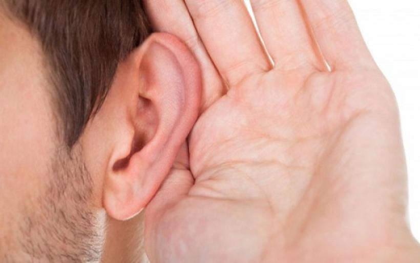 Βουίζουν τα αυτιά σου; Αυτές είναι οι πιο πιθανές αιτίες