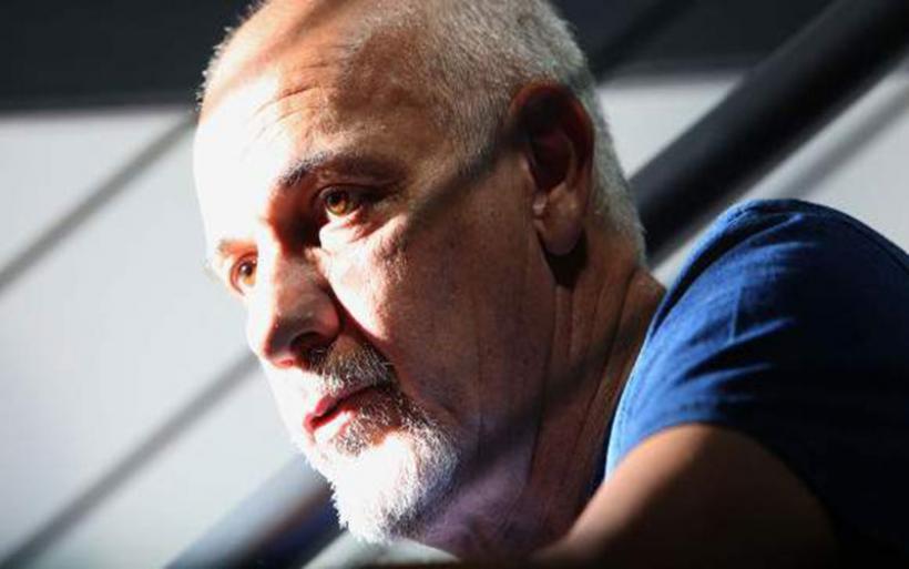Παραιτήθηκε ο Γιώργος Κιμούλης από πρόεδρος του Κέντρου Πολιτισμού Ιδρυμα Σταύρος Νιάρχος