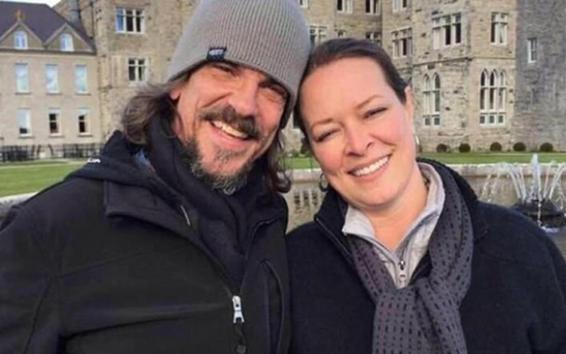 Λονδίνο: Είχαν πάει για να γιορτάσουν τα 25 χρόνια γάμου τους