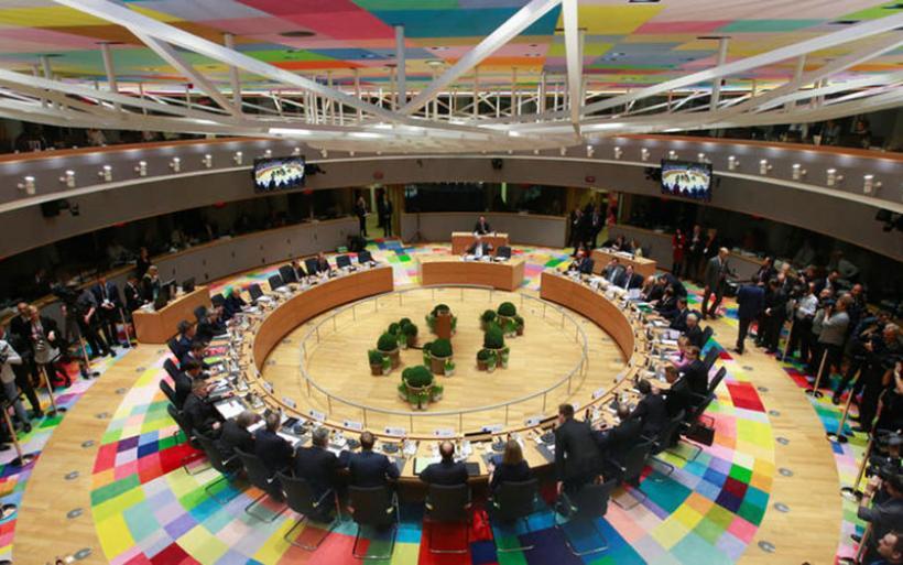 Tα σενάρια για το μέλλον της Ευρώπης στο τραπέζι των «27»