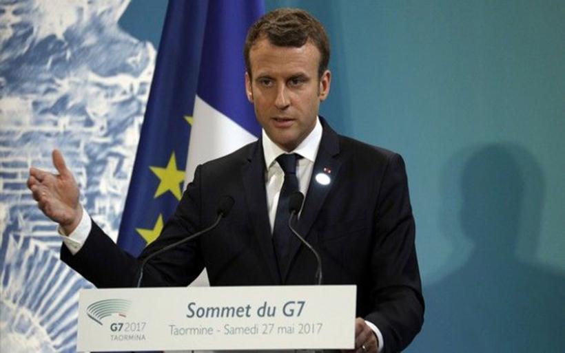 Σκάνδαλο μεγατόνων με εμπλοκή ευρωβουλευτών στη Γαλλία