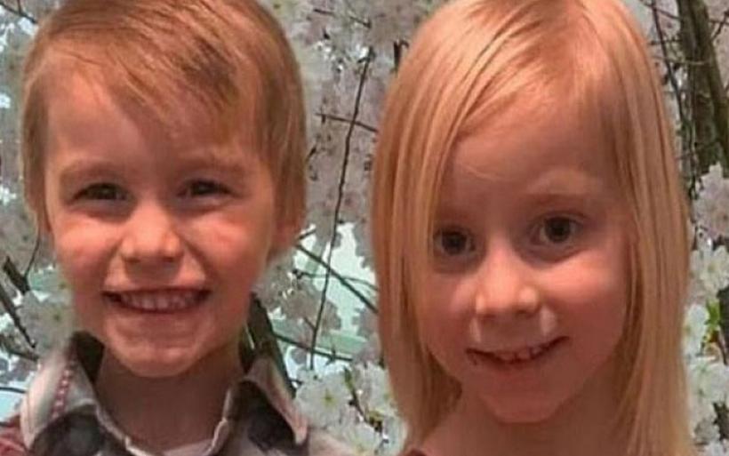 Φρικτός θάνατος για αδερφάκια 3 και 4 ετών που ξεχάστηκαν μέσα στο αυτοκίνητο του πατέρα