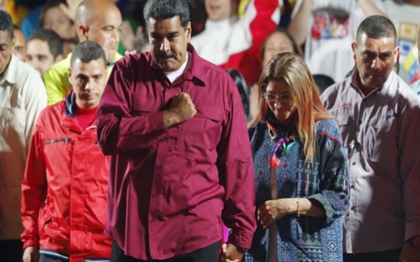 Εκλογές στη Βενεζουέλα: Σχεδόν το 70% συγκεντρώνει ο Μαδούρο