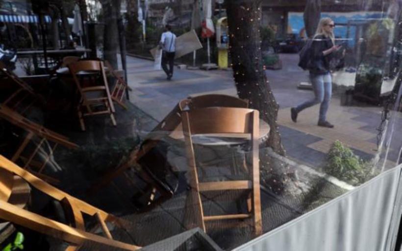 Κοροναϊός : Σχέδιο για άνοιγμα εστίασης – λιανεμπορίου από 1 Δεκεμβρίου