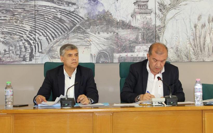 Προγραμματική σύμβαση για την ανάδειξη του αρχαιολογικού χώρου Μαγούλας Πλατανιώτικης Δ. Αλμυρού