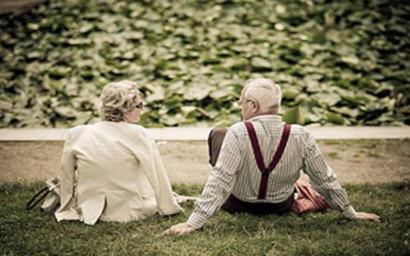 Χαρακτηριστικά της προσωπικότητας συμβάλλουν στη μακροζωία