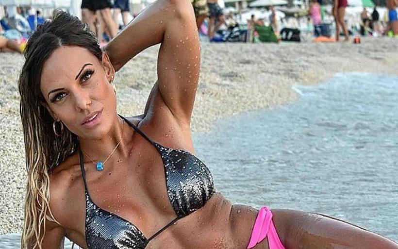 Ιωάννα Μαλέσκου: Η «Μενεγάκη της Κρήτης» ετοιμάζει βαλίτσες για Αθήνα