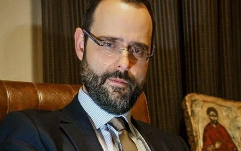 Συμμετοχή του Κωνσταντίνου Μαραβέγια στην Ειδική Μόνιμη Επιτροπή Έρευνας και Τεχνολογίας