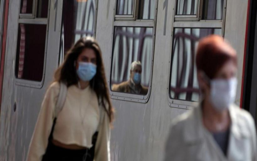 Κορωνοϊός -Ερευνα: Για ένα νέο κύμα ανησυχούν οι οικονομικοί διευθυντές παγκοσμίως -Ριζικές αλλαγές στους χώρους εργασίας