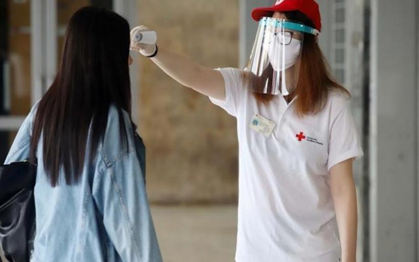 """Κορονοϊός: Νέα """"εστία"""" στην Καστοριά - Η γεωγραφία των κρουσμάτων"""