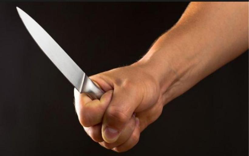 Αλλοδαπός μαχαίρωσε 49χρονο πάνω σε καυγά στην Καρδίτσα
