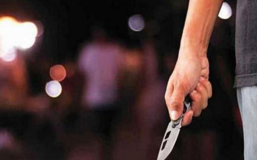 Λαμία: Μόλις βγήκε από το μπάνιο οι ληστές τον περίμεναν με το μαχαίρι