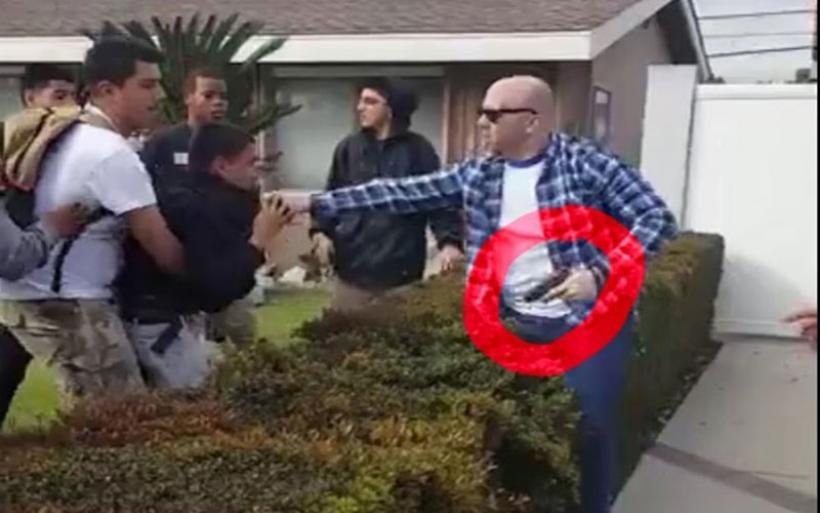 ΗΠΑ: Αστυνομικός πυροβόλησε κατά 13χρονου γιατί περπάτησε στο γκαζόν του