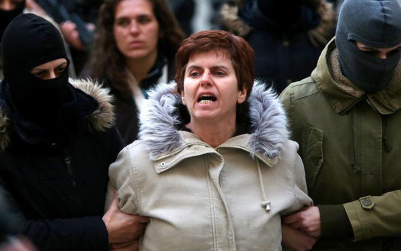 Πώς η Ρούπα οργάνωνε τρομοκρατικό χτύπημα στον Πειραιά