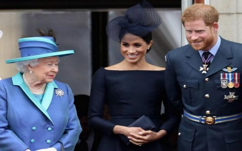 Έκτακτη σύσκεψη για την κρίση με τον Χάρι συγκαλεί η Βασίλισσα Ελισάβετ