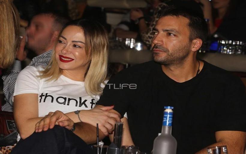 Μελίνα Ασλανίδου: Παντρεύεται μετά από δυόμισι χρόνια σχέσης στην Κρήτη!