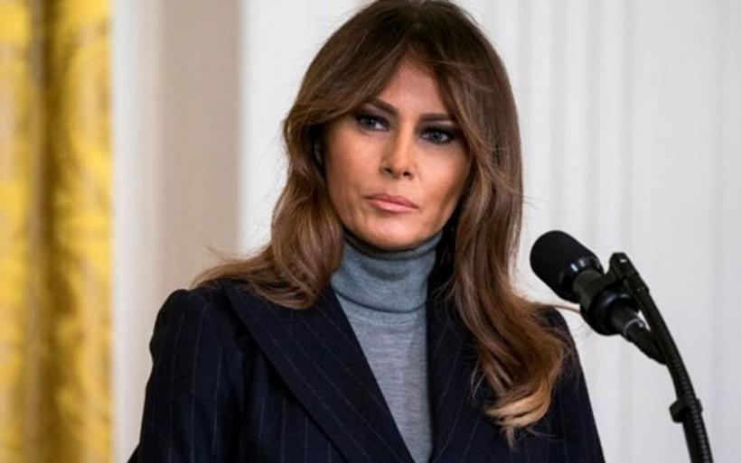 Μελάνια Τραμπ: Τι συμβαίνει με την Πρώτη Κυρία των ΗΠΑ; Παραμένει άφαντη