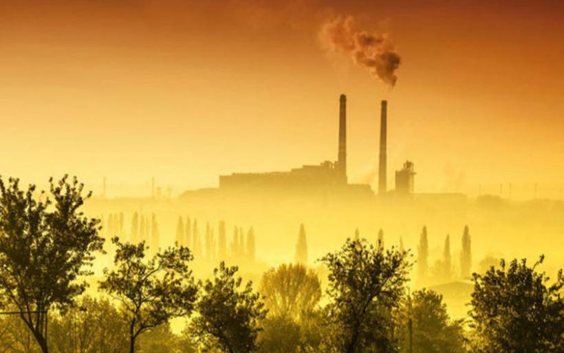 Mελέτη: Η ρύπανση της ατμόσφαιρας συμβάλλει στην αύξηση του διαβήτη παγκοσμίως