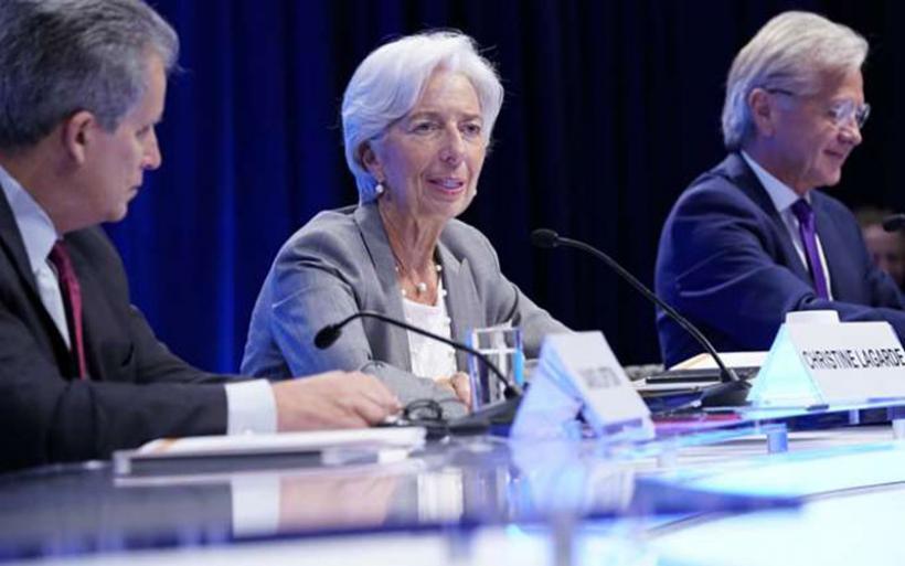 ΔΝΤ: Περικοπή αφορολογήτου το 2019 χωρίς αντίμετρα σε ΕΝΦΙΑ - μείωση συντελεστών