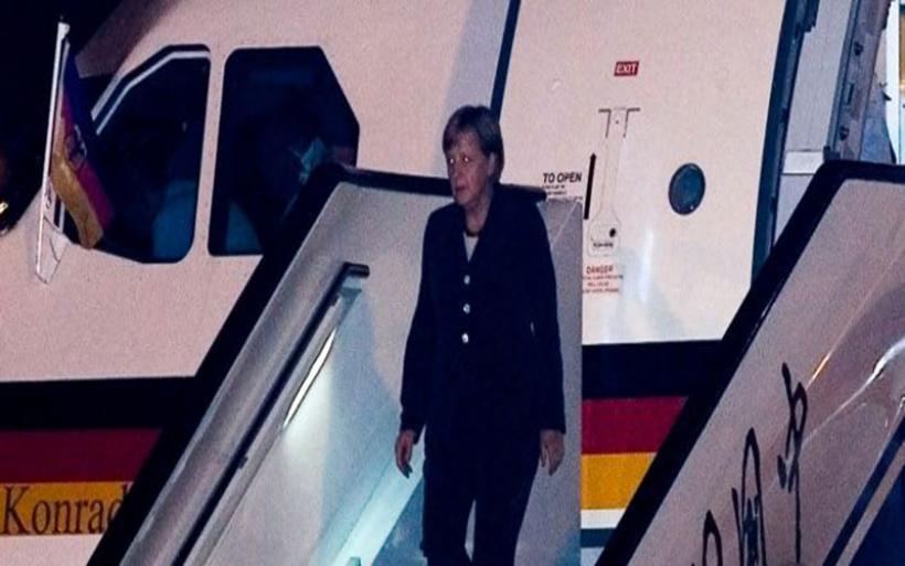 Εγκληματική ενέργεια η βλάβη στο αεροσκάφος της Μέρκελ; Πτήση-θρίλερ για την καγκελάριο