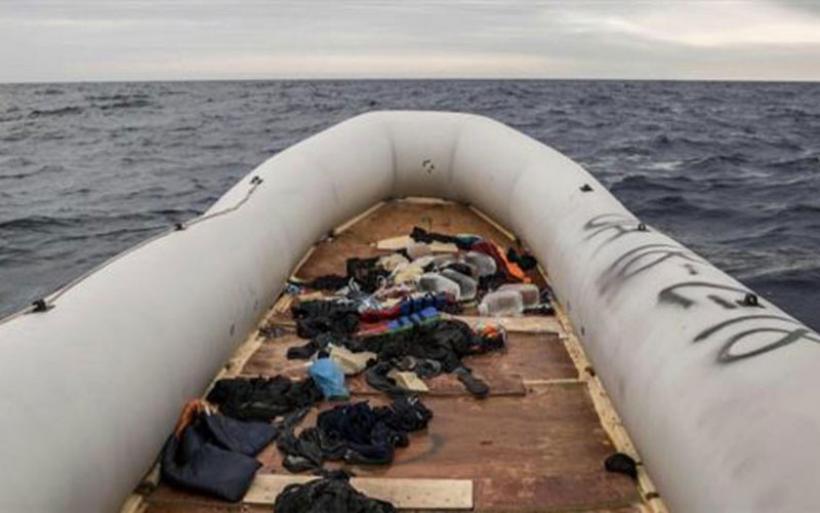 Τραγωδία με λέμβο που έπλεε προς την Λέσβο – Τούρκος αξιωματούχος: Στο σκάφος επέβαιναν γκιουλενιστές