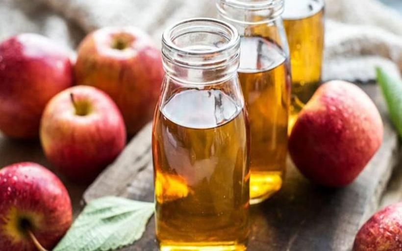 Το μηλόξιδο και τα ευεργετικά οφέλη του στον ανθρώπινο οργανισμό