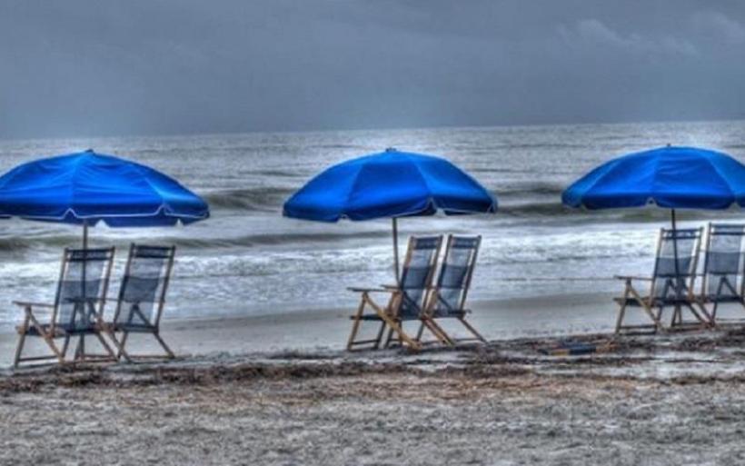 Έρχεται ο «Μίνωας» με πτώση της θερμοκρασίας, βροχές και χαλάζι