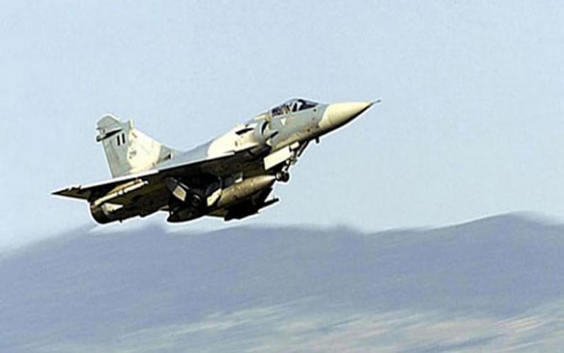 Πτώση Mirage 2000 ανοιχτά της Σκύρου: Νεκρός ο πιλότος