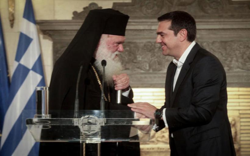 Διχάζονται οι Συνταγματολόγοι για την Συμφωνία Τσίπρα – Ιερώνυμου