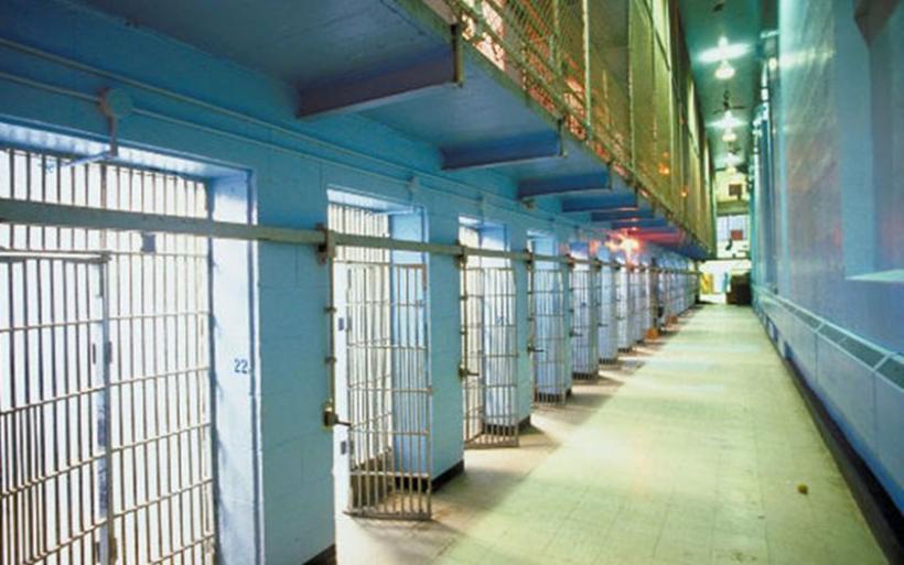 Απίστευτη απόδραση κρατουμένων από τις φυλακές της Κύπρου