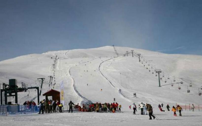 Β. Ελλάδα: Την «άσπρη ημέρα» περιμένουν οι διαχειριστές των χιονοδρομικών κέντρων