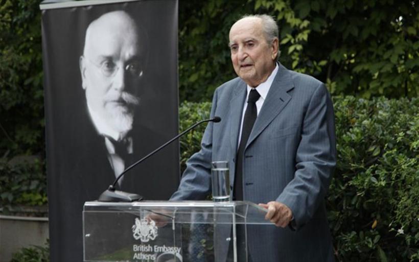 Στην 4η θέση της λίστας με τους γηραιότερους ηγέτες ο Κων.Μητσοτάκης