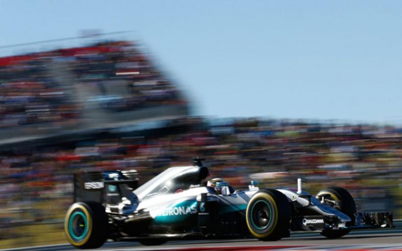 Formula 1: Νικητής στο γκραν πρι των ΗΠΑ ο Hamilton