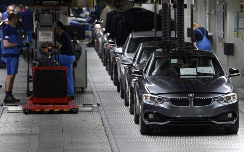 «Λιώμα» εργάτες κόστισαν στην BMW