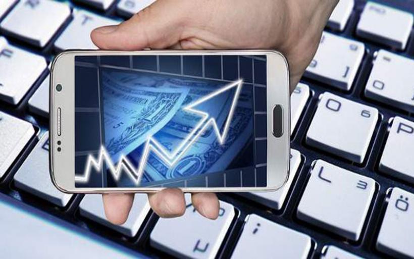 Το χρήμα μετατρέπεται σε ψηφιακό -1 εκατ. οι χρήστες του mobile banking στην Ελλάδα