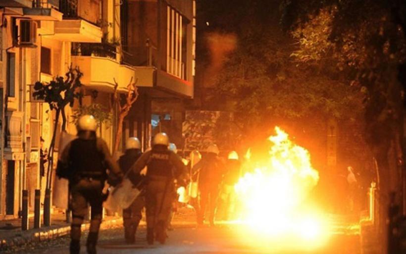 Τελικός Κυπέλλου ΑΕΚ – ΠΑΟΚ: Κάηκε η Αθήνα λίγες ώρες πριν τον αγώνα. Βίντεο