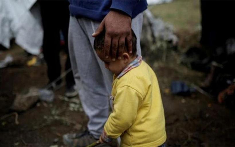 Σοκάρουν τα στοιχεία των Γιατρών Χωρίς Σύνορα: Θύματα βιασμών μικρά παιδιά στη Μόρια