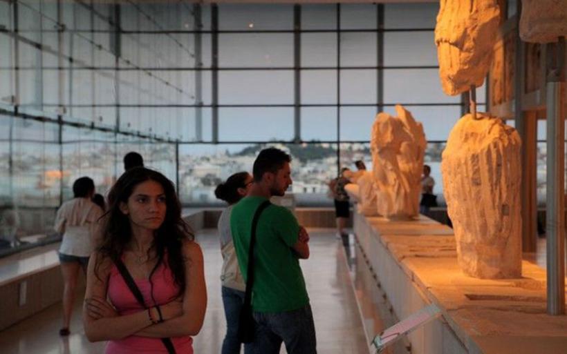 Αναστέλλονται οι κινητοποιήσεις των αρχαιοφυλάκων σε μουσεία και αρχαιολογικούς χώρους