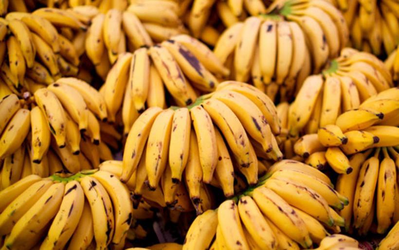 10 αποδείξεις ότι η μπανάνα δεν είναι απλό φρούτο αλλά Η υπερτροφή