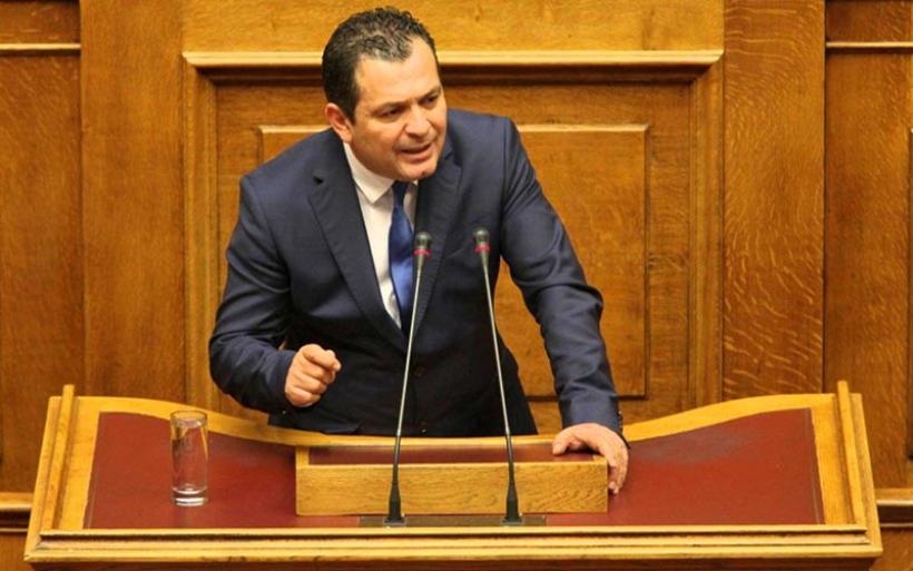 Χρ. Μπουκώρος για νέο εκλογικό νόμο: Ενίσχυση της αντιπροσωπευτικότητας και της κυβερνησιμότητας